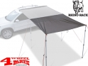 Rhino Rack Extension for Sunseeker, Foxwing, Batwing Awning 2000mm