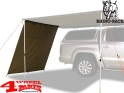 Rhino Rack Side Wall for Sunseeker II + III Awning 2000 + 2500mm