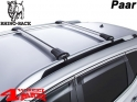 Roof Rack Kit Rhino Rack Stealthbars Silver Cherokee KJ year 02-07
