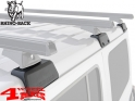 Overhead Rhino Rack Mounting Kit Wrangler JL year 18-20 4-doors
