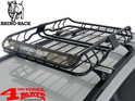 Roof Rack Basket Rhino Rack Wrangler year 97-20 2- or 4-doors