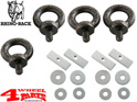 Overhead Rhino Rack Pioneer Vortex Eye Bolt Kit