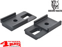 Overhead Rhino Rack Pioneer Leg Height Spacers extra large JK 07-18