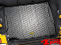 Cargo Liner Rear Bestop Jeep Wrangler JK year 11-18 2- or 4-doors
