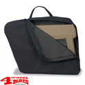 Door Storage Jacket Bag Bestop Wrangler YJ + TJ year 87-06