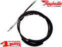 Brake Cable Rear Right or Left Wrangler JK year 07-18 4-doors
