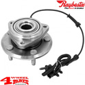 Hub Assembly Front incl. ABS Sensor Raybestos year 07-18