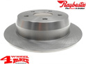 Brake Rotor Rear from Raybestos year WJ WG 99-04