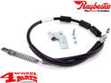Brake Cable Rear Right Jeep Wrangler TJ year 03-06