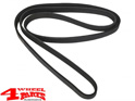 Serpentine Belt TJ year 97-02 2,5 L + ZJ ZG year 96-98 4,0 L with AC