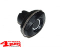 Switch Knob for Heather Wiper and Headlight Jeep CJ year 68-86