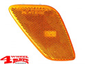 Turn Signal Sidemarker Lamp Amber Right Wrangler TJ year 97-06