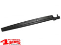 Replacement Softtop Left Side Pillar Post Wrangler YJ year 87-95