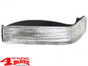 Turn Signal Clear Lens Left Grand Cherokee ZJ ZG year 93-98