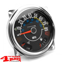 Speedometer Assembly with MPH and Km Speed Jeep CJ year 76-86