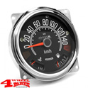 Speedometer Assembly with Km Speed Jeep CJ year 80-86