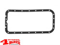 Oil Pan Gasket CJ + Willys year 41-71 with 4-134cui