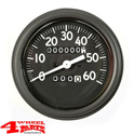 Speedometer Assembly Willys MB + Ford GPW year 41-43