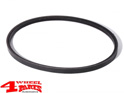 V-Belt Fan Belt Jeep CJ + Willys year 41-71 with 4-134cui
