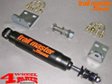 Steering Stabilizer Heavy Duty Suzuki Jimny Typ 6 year 8.05-18 1,5 L Diesel Model
