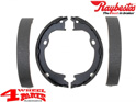 Parking Brake Shoes JK JL year 07-20 + KK year 08-12 US + Euro Model