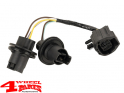 Tail Lamp Wiring Jeep Wrangler JK year 07-18 US Model