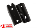 Soft Top Side Bow Roll Bar Bracket Left JK year 13-18 4-doors