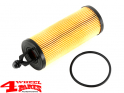 Oil Filter from Omix Jeep year 14-20 with 3,6 L Engine