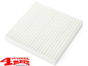 Cabin Air Filter Jeep Wrangler JK year 11-18