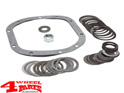 Pinion Bearing Shim Kit Front Dana 30 Standard Axle year 93-06