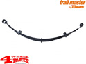 "Leaf Spring Front from Trailmaster with +4,0"" - 100mm Lift Jeep CJ year 76-86"