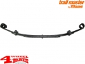 Leaf Spring Front from Trailmaster with +50mm Lift Suzuki Samurai SJ 410 SJ 413 year 1985- Short Body or Long Body Gas Model