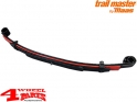 Leaf Spring Front from Trailmaster with +50mm Lift Suzuki Samurai SJ 410 SJ 413 year 1985- Diesel Model