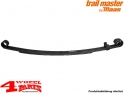 Leaf Spring Front from Trailmaster for Standard Height Suzuki Samurai SJ 410 SJ 413 year 1985- Short- or Long Body Diesel Model