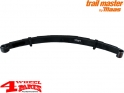 Leaf Spring Trailmaster with +50mm Front or Rear Wrangler YJ year 87-95