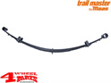 "Leaf Spring Rear from Trailmaster with +2,5"" - 65mm Lift Jeep CJ year 76-86"