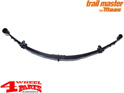 "Leaf Spring Rear from Trailmaster with +4,0"" - 100mm Lift Jeep CJ year 76-86"