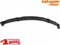 Leaf Spring from Trailmaster with +100mm Rear Wrangler YJ year 87-95