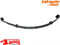 Leaf Spring Trailmaster with +50mm Lift Rear Cherokee XJ year 84-01