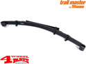 Leaf Spring Trailmaster with +75mm Rear Lift Cherokee XJ year 84-01