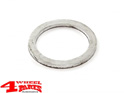 Oil Pan Drain Plug Gasket CJ + Willys year 41-71 with 4-134cui