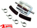 Fuel Filter Kit Jeep year 41-86 with 4 + 6 + 8 Cyl.