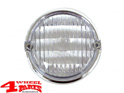 Turn Signal and Parking Lens Clear Jeep CJ year 72-86