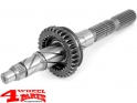 Main Shaft for T4 + T5 Manual Transmission CJ 82-86