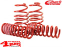 Lift Spring Kit Eibach with TÜV +30mm Wrangler JK year 07-18 2-doors