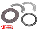 Steering Knuckle Seal Kit Front Axle Dana 25 + 27 Jeep CJ + Willys year 46-71