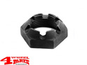 Main Shaft Nut T90 + T150 + T15 Transmission CJ + Willys 46-79