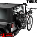 Tire Bike Carrier from Thule Jeep CJ + Wrangler YJ TJ JK 76-18