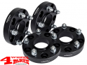 Wheel Spacer Kit 50mm Bawarrion with TÜV 4 pce. JL year 18-20