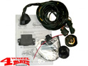 Receiver Hitch 13-pin Electrical Kit for Wrangler JK year 07-18